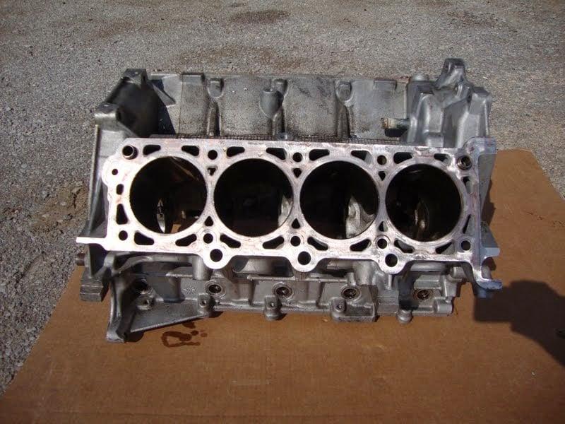 For Sale  Mach 1 Engine Part