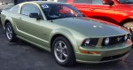 gsomersjr's 2006 Ford Mustang GT