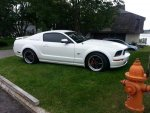 JBIII's 2005 Ford Mustang GT